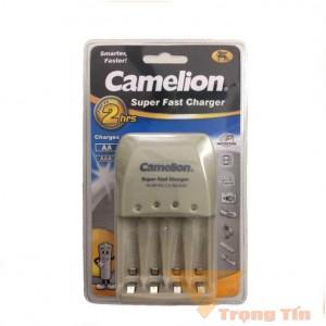 Máy sạc pin Camelion sạc nhanh, tự ngắt BC0905