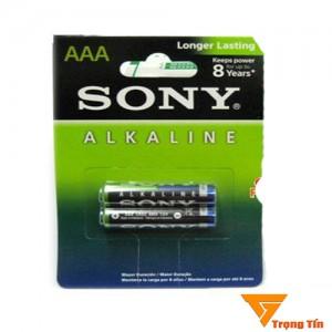 Pin AAA Sony (vỉ 2 viên)
