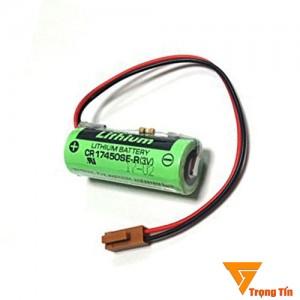 Pin CR17450SE - R có dây nối