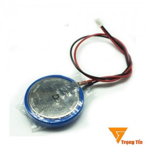 Pin CR2450HR Maxell