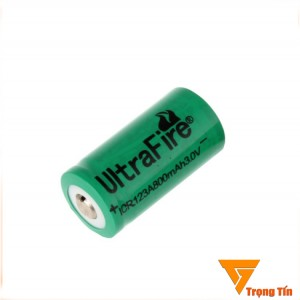 Pin sạc CR123A Ultrafire