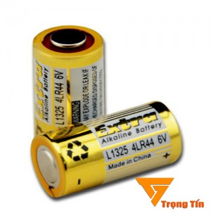 Pin 4LR44 GP alkaline 6v