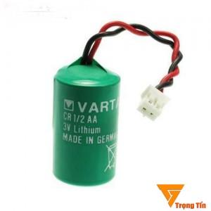 Pin Varta CR 1/2 AA