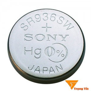 Pin SR936SW Sony, pin 394