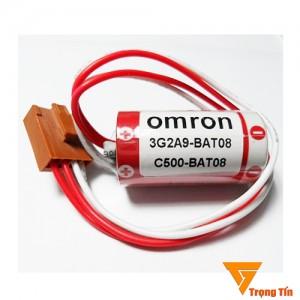 Pin C500 BAT08 Omron