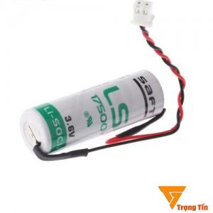 Pin LS17500 Saft có dây nối