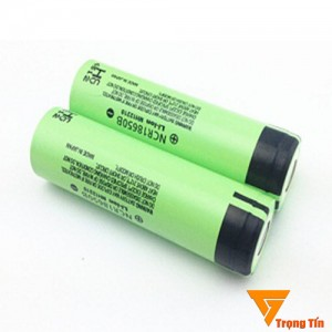 Pin 18650 Panasonic 2900mAh