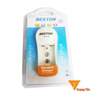 Máy sạc pin Beston C814