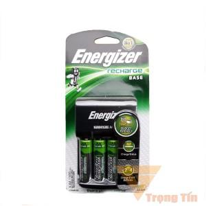 Máy sạc pin Energizer kèm 4 pin 1300mah CHVC4