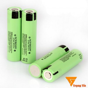 Pin 18650 Panasonic 3200mAh