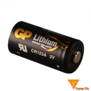 Pin Cr123 GP