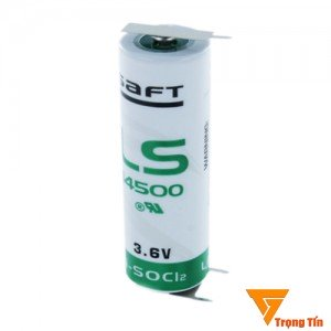 Pin LS14500 Saft