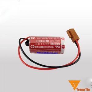 Pin ER17330 Maxell
