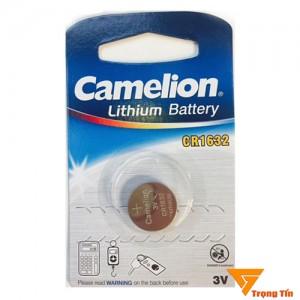 Pin Cr1632 Camelion 3v