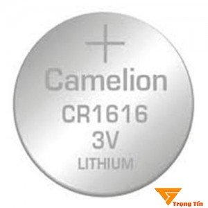 Pin CR1616 Camelion 3v