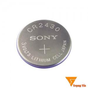 Pin CR2430 Sony