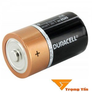 Pin Trung Duracell pin C vỉ 2 viên