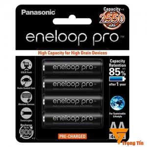Tại sao pin sạc AA Eneloop lại được ưa chuộng?