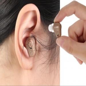 Máy trợ thính – vật không thể thiếu của người khiếm thính