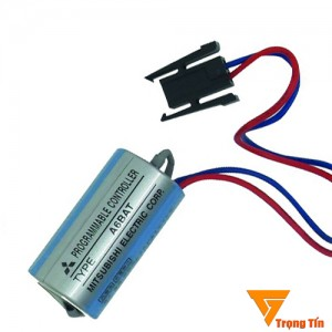 Pin A6BAT Mitsubishi 3.6v - pin ER17330