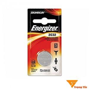 Pin CR2032  Energizer lithium 3v