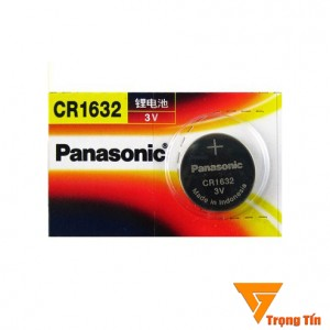 Pin cr1632 Panasonic
