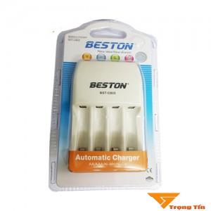 Bộ sạc pin Beston B805