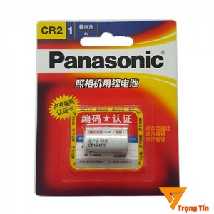Pin CR2 Panasonic