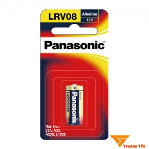 Pin A23 Panasonic