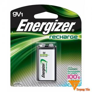 Pin sạc 9V Energizer 200mAh