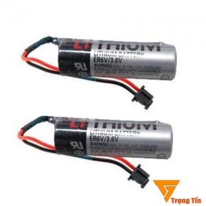 Pin ER6V Toshiba dây đen đỏ