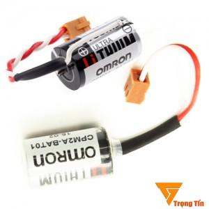 Pin CPM2A BAT01 Omron Toshiba