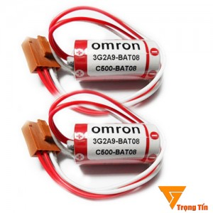 Pin 3G2A9 BAT08  Omron