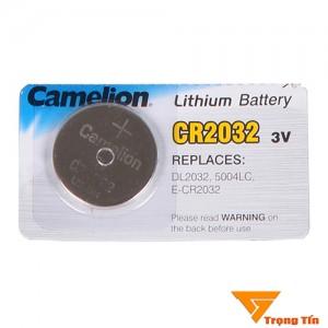 Pin CR2032 Camelion