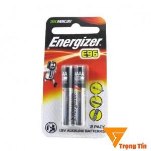 Pin 4a, pin aaaa Energizer (vỉ 2 viên)