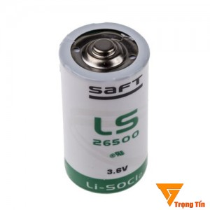 Pin Saft LS26500