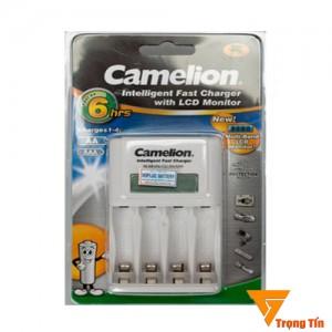 Máy sạc pin BC - 1012 Camelion
