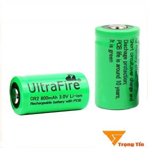 pin sạc CR2 Ultra