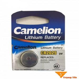 Pin Cr2025 Camelion