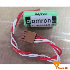 Pin Sanyo C200H BAT09 3V
