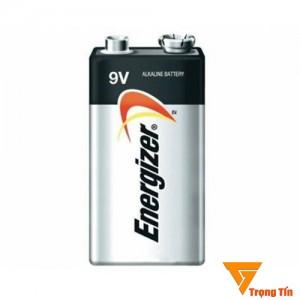 pin vuông 9v Energizer
