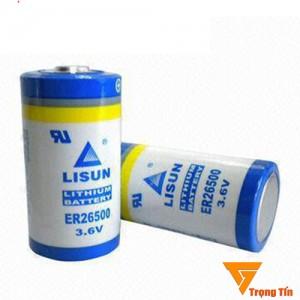 Pin nuôi nguồn Lisun ER26500 3.6V