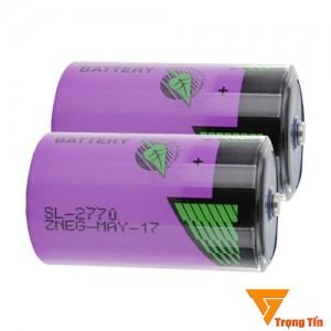Pin Tadiran SL2770