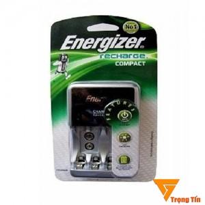Máy sạc pin 9v AA/ AAA Energizer CHCC - EU