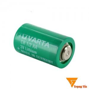 Pin Varta 1/2 AA không dây cắm