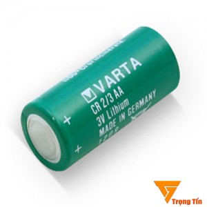 Pin Varta CR 2/3AA