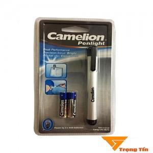 Đèn bút soi tai Camelion tặng kèm 2 pin