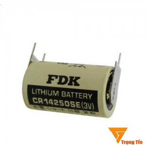 Pin nuôi nguồn FDK CR14250SE - 3V