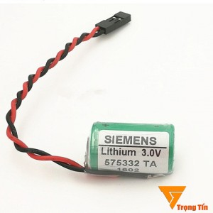 Pin Siemens 575332TA 3V