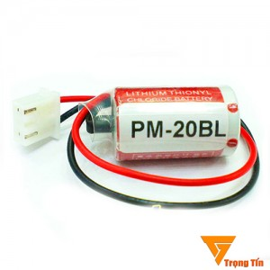 Pin PM - 20BL Maxell